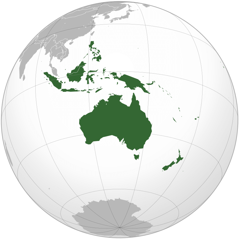 PSM Course in Oceania