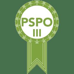 PSPO III
