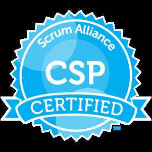 CSP-CSM