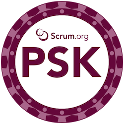 Professional Scrum ™ with Kanban