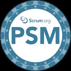 Professional Scrum Master ™