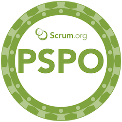 Professional Scrum Product Owner ™