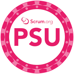 Professional Scrum ™ with User Experience